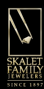 Skalet Family Jewelers Logo